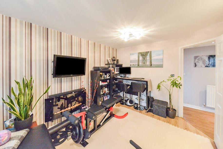 1 bedroom apartment in Welwyn Garden City - Hertfordshire