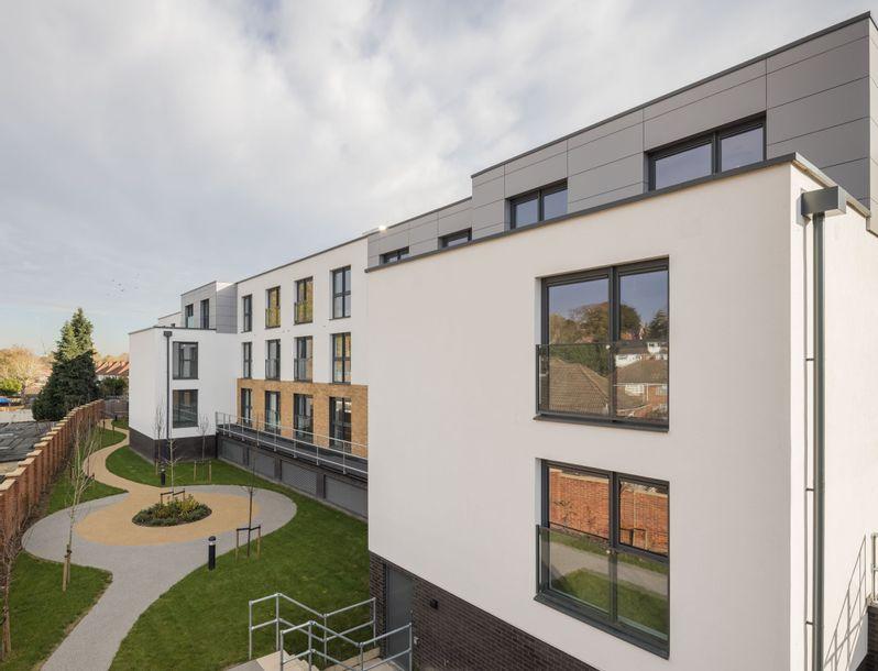 Boyn Heights - 1 bed apartment in Maidenhead - Windsor and Maidenhead