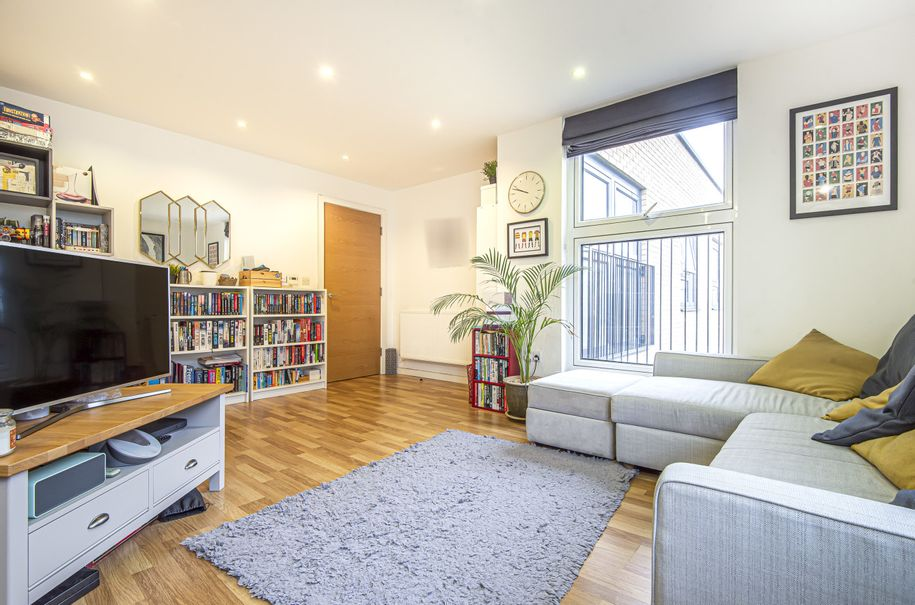 1 bedroom apartment in Harrow