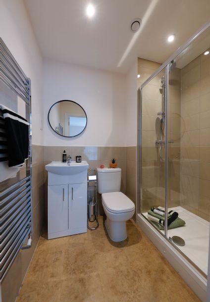 Forster Oaks - 2 bed apartment in Stevenage - Hertfordshire
