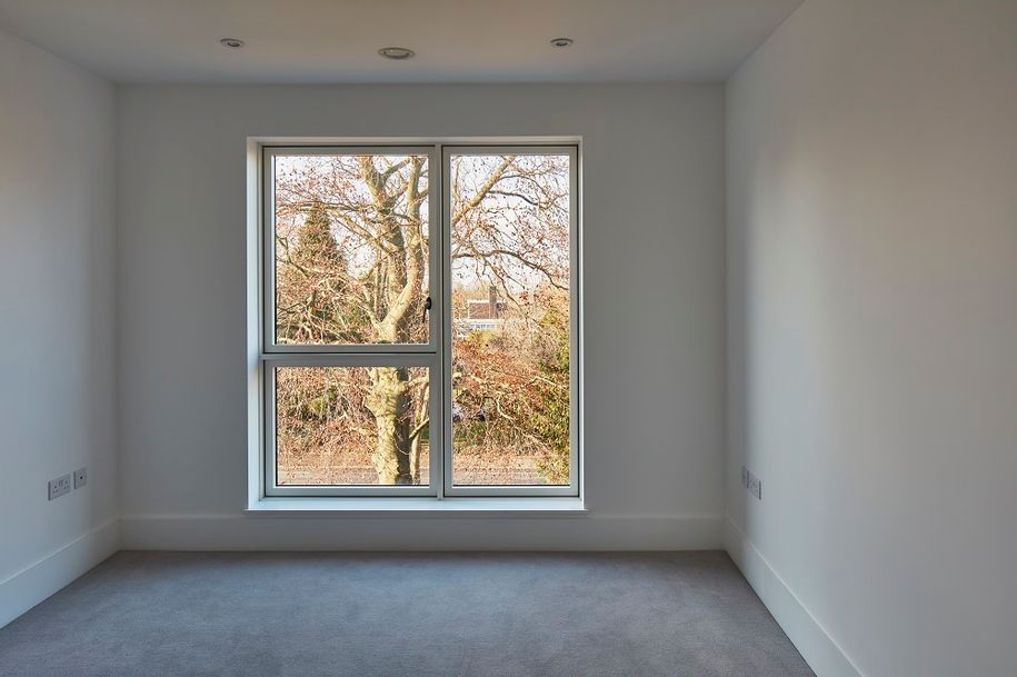 Auckland Rise & Sylvan Hill - 2 bed apartment in Croydon