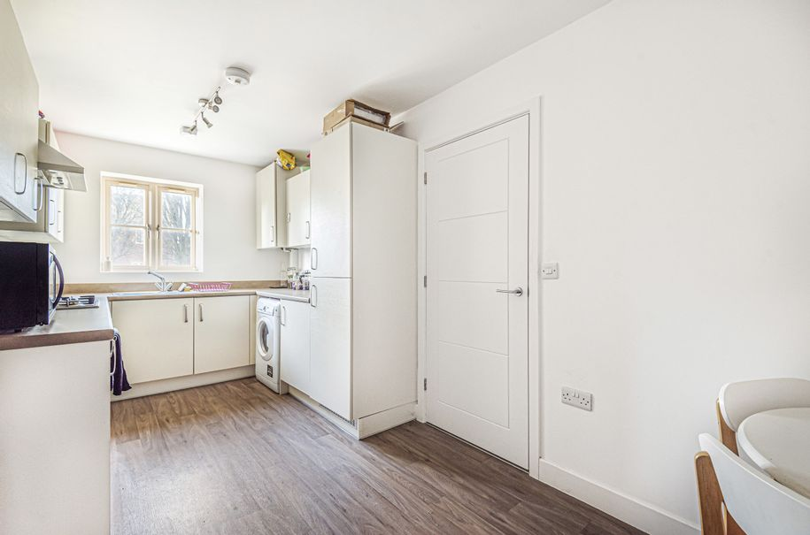 2 bedroom house in Corby - Northamptonshire