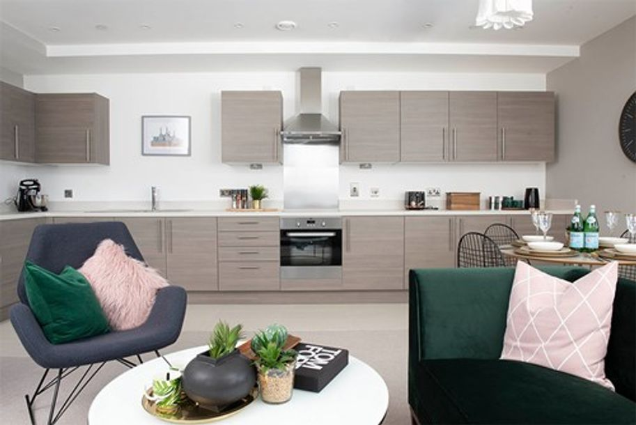 Wallis Road - 1 bed apartment in Hackney