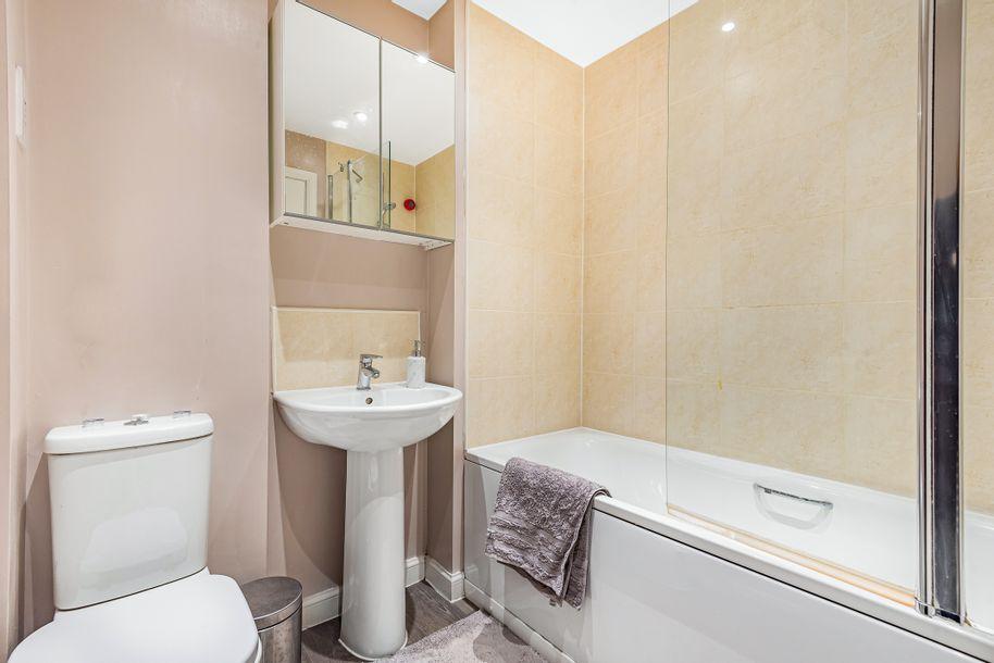 2 bedroom apartment in Nottingham - City of Nottingham