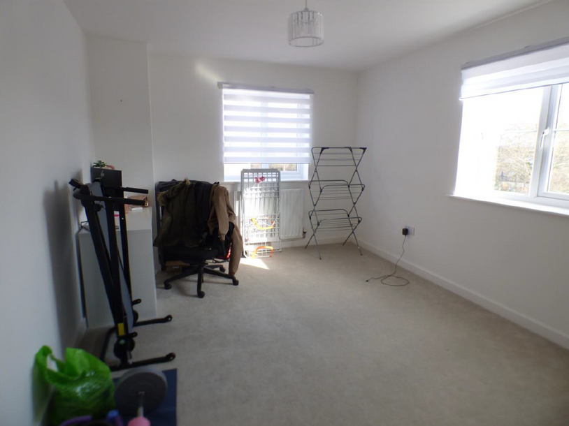 2 bedroom apartment in Faygate - West Sussex