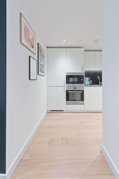Shared Ownership at Landmark Pinnacle - 1 bed apartment in Tower Hamlets