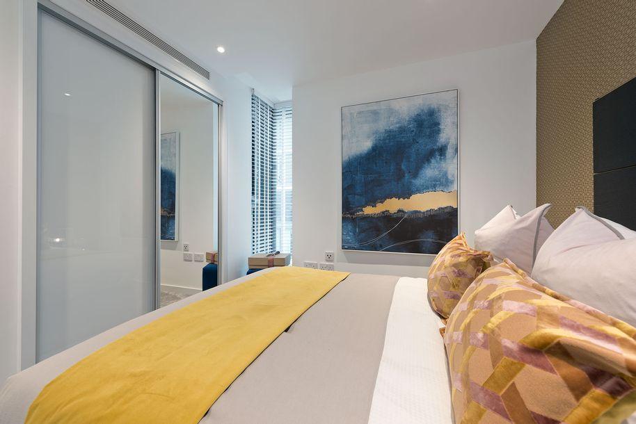 Shared Ownership at Landmark Pinnacle - 2 bed apartment in Tower Hamlets