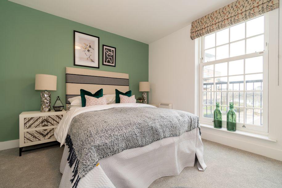 The Bridge House, Gosport - Studio apartment in Gosport - Hampshire