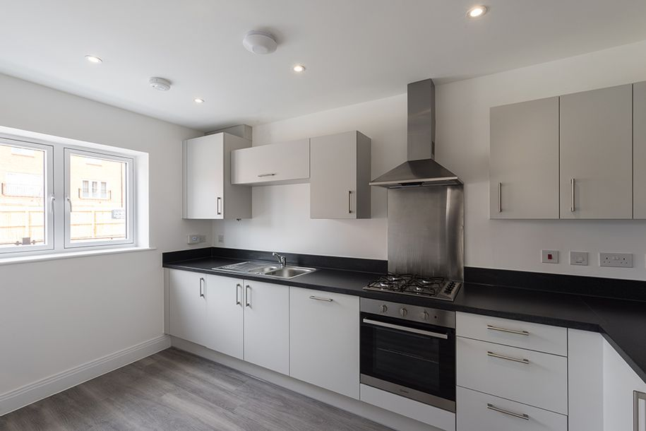 Kings Barton - 3 bed house in Winchester - Hampshire