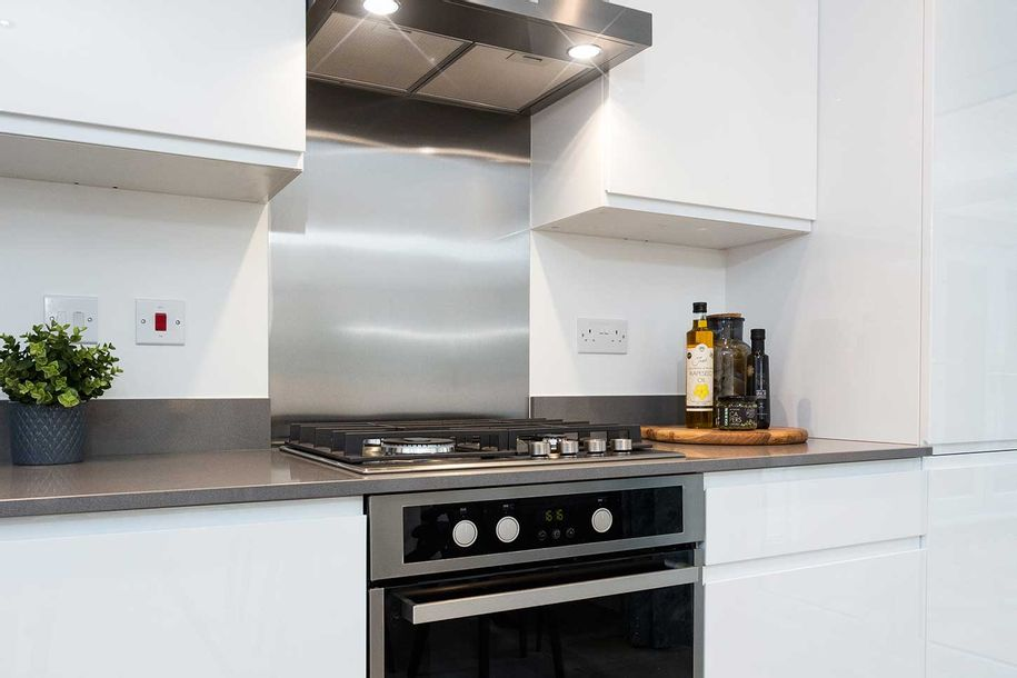 Falcons Lodge - 1 bed apartment in Shortstown - Bedfordshire