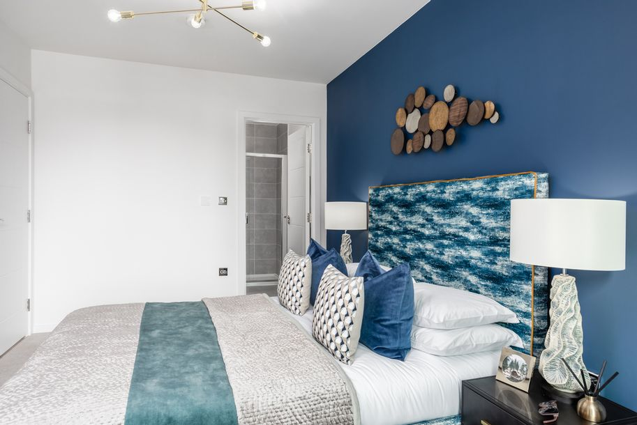 Brunel Street Works - 1 bed apartment in Newham