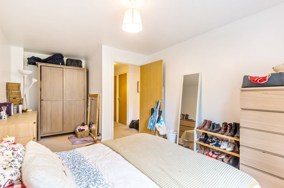 2 bedroom apartment in Southampton - City of Southampton