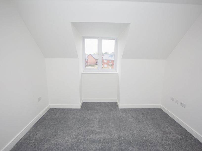 Kings Gate, Colden Common - 2 bed apartment in Colden Common - Hampshire