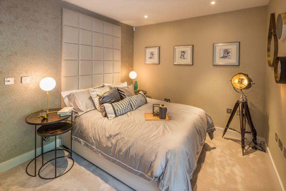 Grand Avenue - 2 bed apartment in Brighton - City of Brighton and Hove