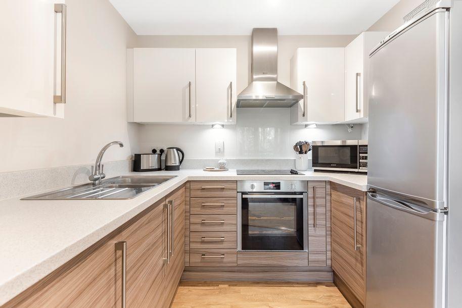 1 bedroom apartment in Stevenage - Hertfordshire