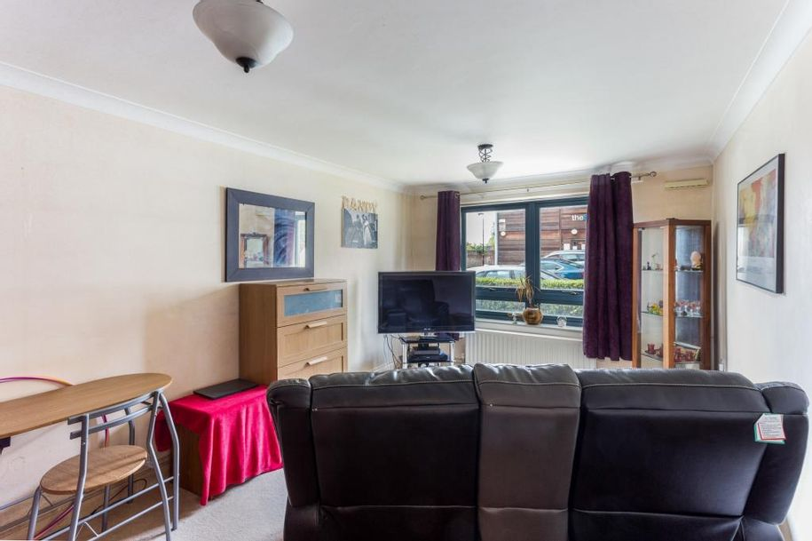 1 bedroom apartment in Shirley - City of Southampton