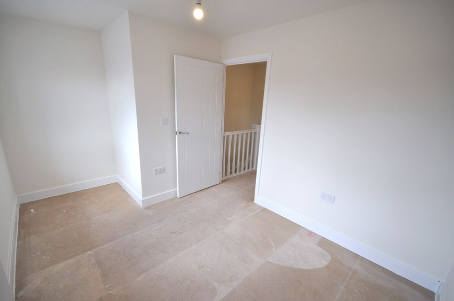 Highfields - 2 bed house in Littleover - City of Derby