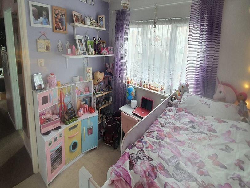 2 bedroom apartment in Purfleet - Kent