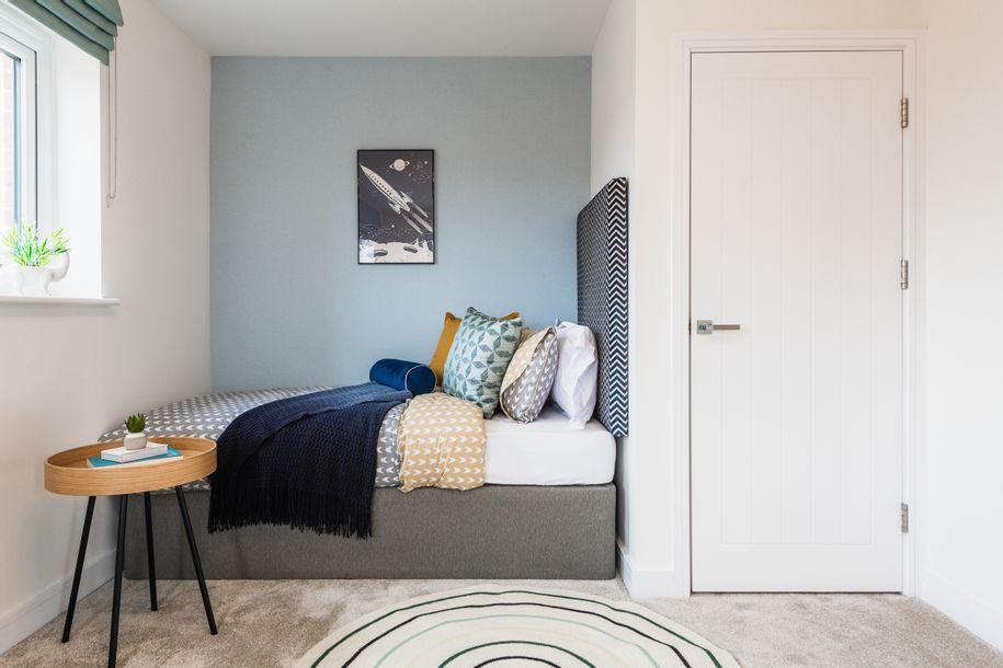 L&Q at Wavendon View - 3 bed house in Wavendon - Milton Keynes