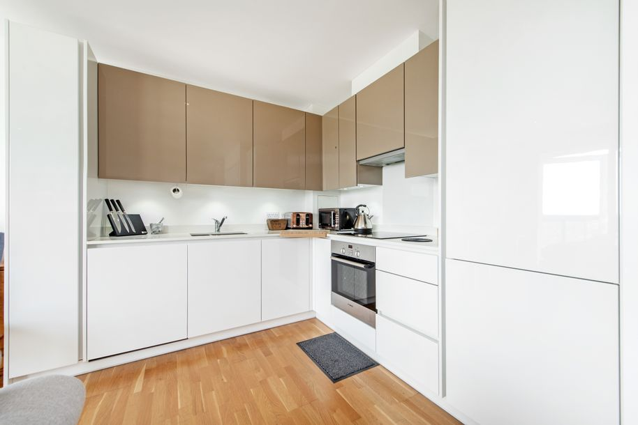 1 bedroom apartment in Newham
