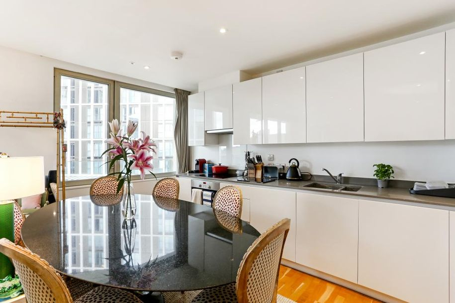 2 bedroom apartment in Newham