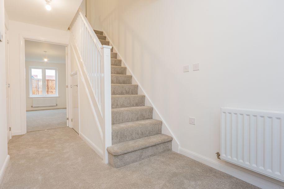 Edwalton Fields - 2 bed house in Edwalton - Nottinghamshire