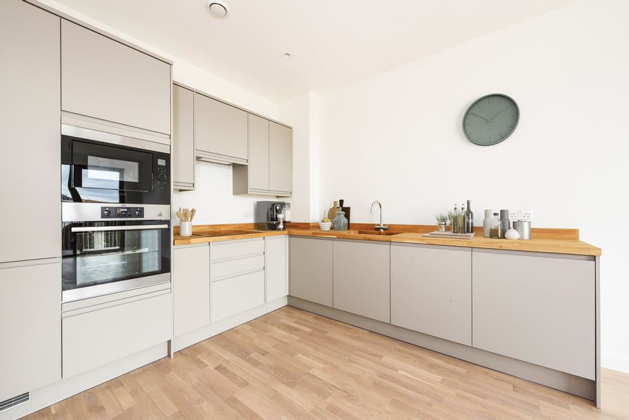 Sheep Lane - 2 bed apartment in Hackney