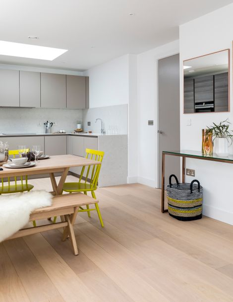 Vodion - 2 bed apartment in Tower Hamlets