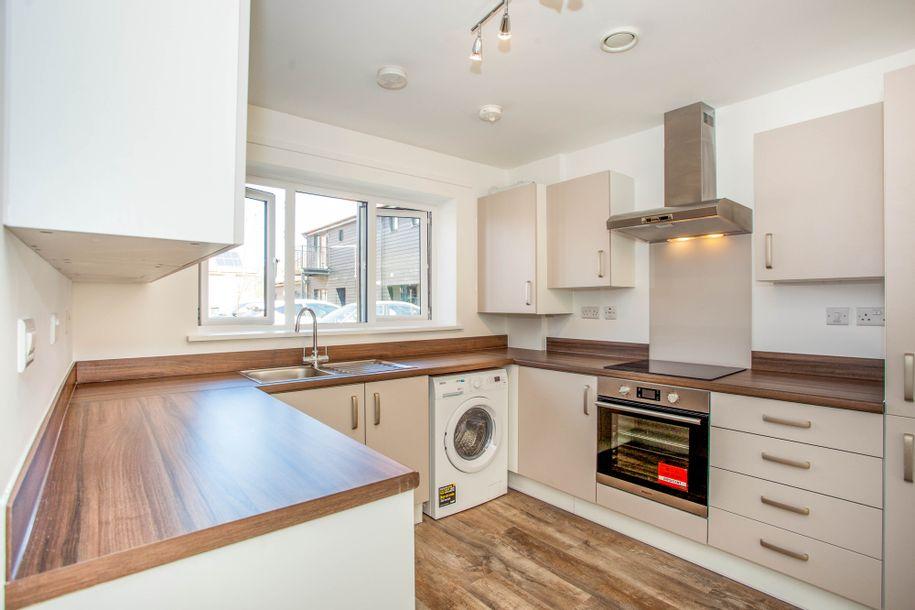 Meridian Fields - 2 bed apartment in Hardwick - Cambridgeshire
