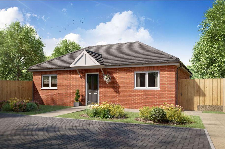 2 bedroom house in Meldreth - Cambridgeshire