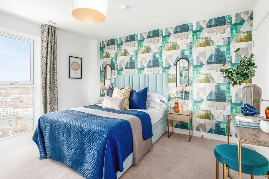 Harrow One - 2 bed apartment in Harrow