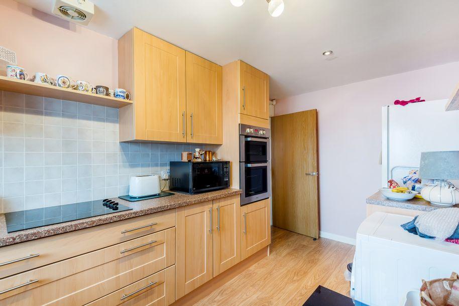 2 bedroom house in Nottinghamshire